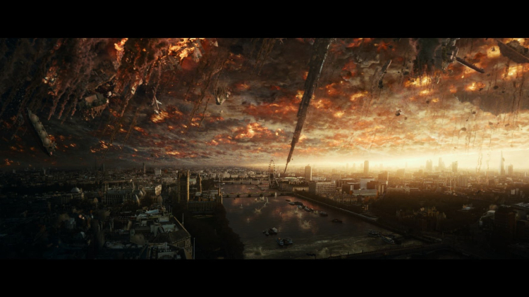 Independence Day Resurgence full movie online